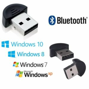 Adaptador Bluetooth Usb Dongle 2.0 Ps4 Xbox One 360 Nintendo