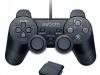 Controle Ps3 Com Fio Joystick Usb Playstation Pc Analógico