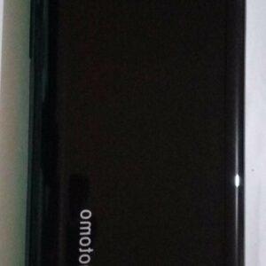 Capa Case Iphone Motomo Preta