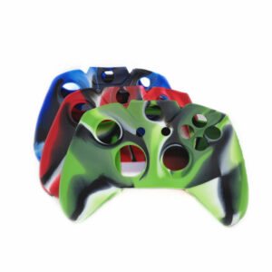 Xbox One Capa Case Silicone