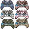 Adesivo Skin Camuflado Xbox One Elite Controle Original