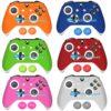 Adesivo Skin Case Carbono Xbox One S Controle Original+ Grip