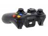 Controle Para Xbox 360 E Pc Sem Fio Joystick Original Knup