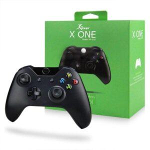 Controle Xbox One Original Microsoft Bluetooth Sem Fio Knup