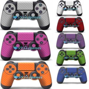 Adesivo Skin Case Capa Ps4 Controle Original Playstation 4