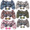 Adesivo Skin Controle Ps3 Playstation 3 Camuflado + Par Grip