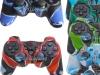 Capa Case Controle Playstation PS3 Camuflado Várias Cores