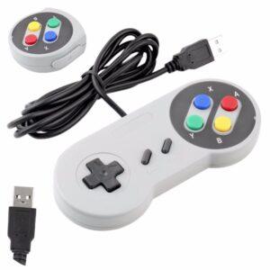 Super Nintendo Reparo