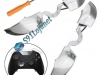 Kit 2 Botão Gatilho Xbox One Elite Rb / Lb Xone Reparo +T8