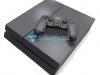 Skin Ps4 Fat Playstation 4 Original Brilho Cinza