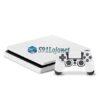 Skin Ps4 Slim Playstation 4 Original Personalizado