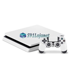 Skin Ps4 Slim Playstation 4 Original Personalizado