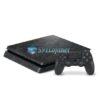 Skin Ps4 Slim Playstation 4 Slim Original Camuflado Preto Ci