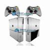 Xbox 360 Super Slim Skin Metálico Alumínio