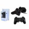 Controle Knup Dualshock Analogico PS3 Com Fio Kp-4123