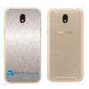 Galaxy J7 Pro Adesivo Skin Traseiro Metal Alumino