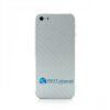 Iphone 5 5c 5s Skin Adesivo Sticker Carbono Cinza
