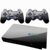 Skin Playstation 2 Slim