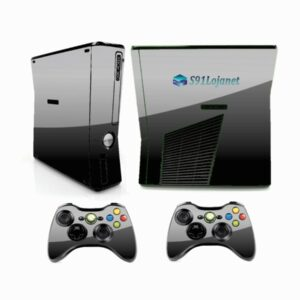 Skin Xbox 360 slim