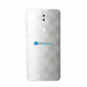ASUS ZenFone 5 Selfie Pro Adesivo Skin FX Dimension Branco
