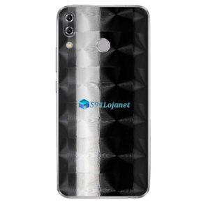 ASUS ZenFone 5Z Skin Adesivo FX Dimension Black