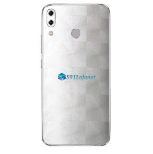 ASUS ZenFone 5Z Skin Adesivo FX Dimension Branco
