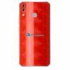 ASUS ZenFone 5 Skin Adesivo FX Dimension Red