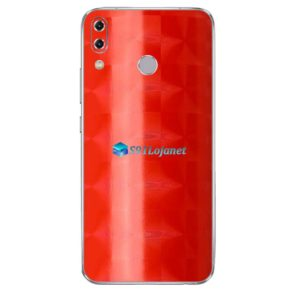 ASUS ZenFone 5Z Skin Adesivo FX Dimension Red