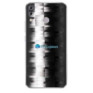 ASUS ZenFone 5Z Skin Adesivo FX Pixel Black
