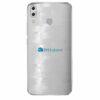 ASUS ZenFone 5 Skin Adesivo FX Pixel Branco
