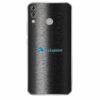 ASUS ZenFone 5 Skin Adesivo FX Preto Escovado