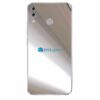 ASUS ZenFone 5 Skin Adesivo Metal Cromo