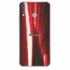 ASUS ZenFone 5 Skin Adesivo Metal Gold Red
