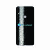 ASUS ZenFone Max (M1) Skin Adesivo FX Couro Negro