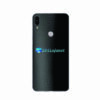 ASUS ZenFone Max (M1) Skin Adesivo FX Deep Black