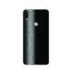 ASUS ZenFone Max (M1) Skin Adesivo FX Preto Escovado
