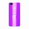 ASUS ZenFone Max Plus (M1) Adesivo Skin Cor Rosa