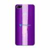 ASUS ZenFone Max Plus (M1) Adesivo Skin Cor Roxo