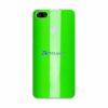 ASUS ZenFone Max Plus (M1) Adesivo Skin Cor Verde