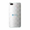 ASUS ZenFone Max Plus (M1) Adesivo Skin FX Dimension Branco