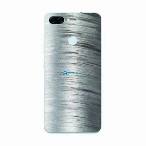 ASUS ZenFone Max Plus (M1) Adesivo Skin Metal Ecovado