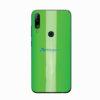 ASUS Zenfone Max Shot Skin Adesivo Película Cor Verde