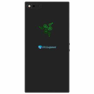 Razer Phone Adesivo Traseiro Película Skin Transparente