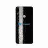 ZenFone Max Pro (M1) Skin Adesivo FX Couro Negro