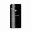 ZenFone Max Pro (M1) Skin Adesivo FX Preto Escovado