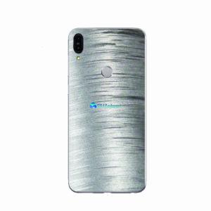 ZenFone Max Pro (M1) Skin Adesivo Metal Escovado