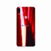 ZenFone Max Pro (M1) Skin Adesivo Metal Gold Red