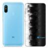 Redmi Note 6 Pro Adesivo Skin Película FX Pixel Black