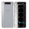 Galaxy A80 Adesivo Skin Película Tras FX Dimension Black