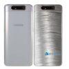 Galaxy A80 Adesivo Skin Película Tras Metal Escovado